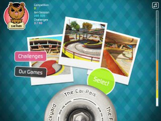 Новинки App Store - Touchgrind Skate 2, Drive On Moscow HD и другое …