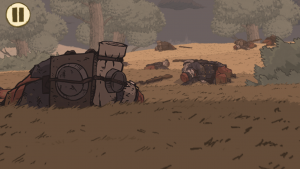 Превью Valiant Hearts: The Great War от Ubisoft на iPhone и iPad